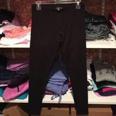 Victoria's Secret legging Good condition. Very minor spot on leg in second picture. Victoria's Secret Pants Leggings