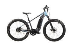 The Delta trail bike rejects conventional opinions – from snow-covered roads to sun-drenched trails, the Delta forges ahead with its powerful 750W motor.