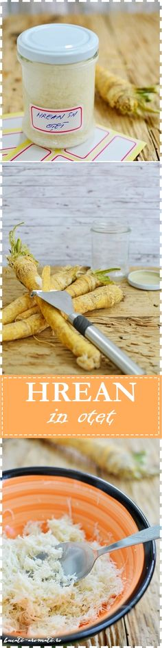 Hrean in otet la borcan. Un sos simplu si natural, nepretuit langa fripturi, rasol, sau salata de sfecla. #hrean #retete #conserve