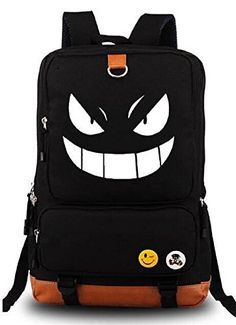 Lets Go Pokemon Pikachu Anime Cosplay Luminous Backpack School Bag * This is an Amazon Affiliate link. Find out more about the great product at the image link.