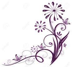 Risultati immagini per cornici da disegnare coccinelle edera