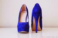Fabulosos zapatos de mujer para fiesta