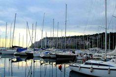 Sistiana, Trieste