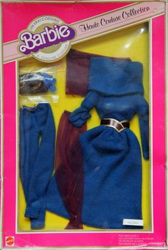 https://flic.kr/p/EpuEZq | Barbie Haute Couture #5843 (1982) (European exclusive) | It was a nightmare finding information about this outfit. Until it arrived I didn\'t even know what year it was from. I\'ve since discovered it\'s on Flickr (including a World of Barbie catalogue I uploaded - doh!) but "|236|351|?|en|2|a029cc09f18634abea9ed726cc697b50|False|UNLIKELY|0.288156121969223