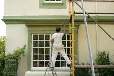 Excellent Tips For Applying Sturdy Exterior Paints In Your House