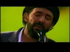 Amapola - Juan Luis Guerra. A ese Corazon Latino la musica le da sentido.