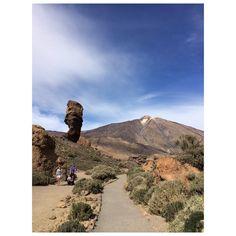 Teide National Park #Tenerife#ElTeide#volcano#Canarias#Spain