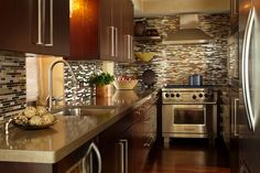 I lovee this kitchen