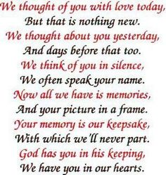 grandma in heaven quotes | For my sweet grandma in heaven with lots of love from all of ... | Qu ...