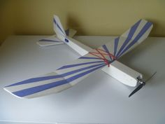 Picture of How to Build Your First RC Plane for Under $100 - Transmitter, Shipping, Battery, Charger, and Hardware Included