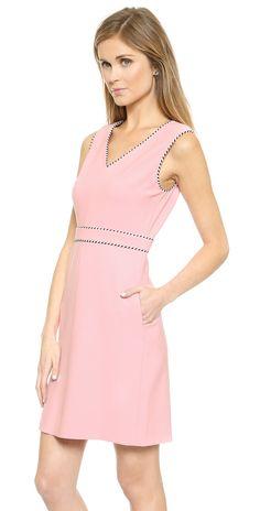 Diane von Furstenberg Leelou Dress | SHOPBOP