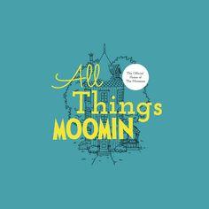 トーベ・ヤンソン 生誕100周年 ムーミン公式ウェブサイトリニューアルオープン「All Things MOOMIN」