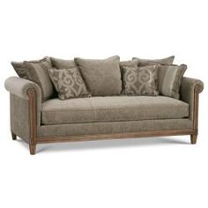 Sloane Sofa  Discount Furniture/mattress Hilton Head | Living Room |  Pinterest | Products