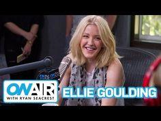 """Ellie Goulding fala sobre amizade com Taylor Swift, HAIM e Selena Gomez: """"Elas são incríveis"""" #CalvinHarris, #Cantora, #Hoje, #Mulheres, #Pop, #Programa, #TaylorSwift, #Vídeo http://popzone.tv/ellie-goulding-fala-sobre-amizade-com-taylor-swift-haim-e-selena-gomez-elas-sao-incriveis/"""