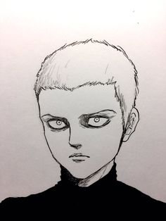 Connie Springer after timeskip Connie Springer, Manga Drawing Tutorials, Aot Characters, Anime Character Drawing, Attack On Titan Fanart, Sketch Inspiration, Anime Sketch, Art Drawings Sketches, Manga Art