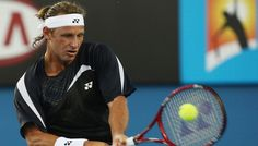 Argentina's 2002 Wimbledon finalist David Nalbandian announced on Tuesday that he will quit tennis next month citing physical problems that have sidelined him for most of the year. David Nalbandian, Wimbledon, Tennis Racket, Tuesday, Club, Argentina, Pictures