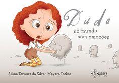 Sinopsys Editora - Duda no mundo sem emoções