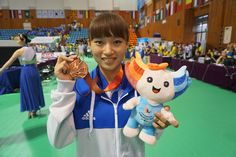 Taiwan wins first gold medal at Gwangju Universiade (update) | Entertainment & Sports | FOCUS TAIWAN - CNA ENGLISH NEWS