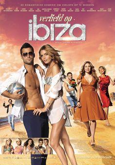 Verliefd op Ibiza, 01-02-2013 gezien in de bioscoop.