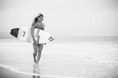 Coco Ho's surfing tips