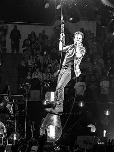 Pearl Jam 11/24/13 LA Sports Arena
