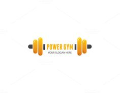 It's a Power Gym Logo Template Design. Features: AI File format! 100% Editable & Re-sizable vectors! Texts are fully editable! Free Fonts Used. Ready to Use/Print. 300 DPI. CMYK Color Mode. Thanks to Purchase our Power Gym Logo Template Design.