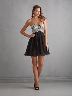 23f1e55feee Madison James Collections  Style  7204 Cocktail Dress Prom