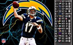 OK Chargers are 2-2 lets keep going!!!