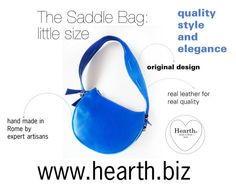"""""""The Saddle Bag: little size"""" by hearthfashion on Polyvore featuring moda"""