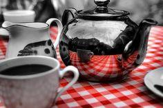 Tea Break    Bakewell Tea Shop