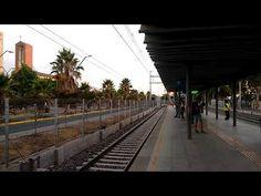 Urban Tour Chile: Transporte Publico en Santiago World, Public Transport, Santiago, Parking Lot, The World, Earth