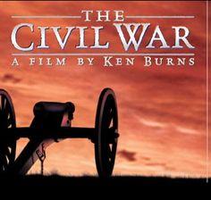 The Civil War. A Film by Ken Burns