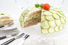 Smörgåstårta Foto& recept: Michael Krantz