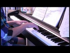 If I Were A Boy (Piano Cover) By Beyonce 2012