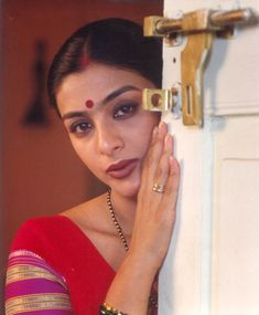 Tabu hot images and photos. Tabusam Fatima Hashmi is India's most popular actress. She is primarily Bollywood actress. In addition to that she acted in Tamil, Telgu, Marathi, English & Bengali languages film. Indian Bollywood Actress, Beautiful Bollywood Actress, Most Beautiful Indian Actress, Beautiful Actresses, Indian Actresses, Hot Actresses, Beauty Full Girl, Beauty Women, Hindi Actress