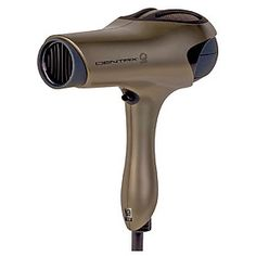 Insanely Quiet Hair Dryer  Cricket Q-Zone Professional Dryer - $149.95