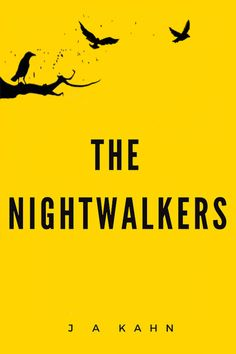 THE NIGHTWALKERS - a terrifying teen horror like no other. Teen Books, Books For Teens, Horror Books, Mystery, Writing, Movies, Movie Posters, Film Poster, Films