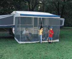 Popup Camper Remodel, Camper Renovation, Camper Remodeling, Camping World, Tent Camping, Camping Ideas, Family Camping, Camping Stuff, Camping Outdoors