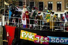 Zojuist is bekend gemaakt dat dit jaar de landelijke intocht van Sinterklaas op 17 november in Roermond plaatsvindt, natuurlijk ook Live te volgen via de NOS: Pakjesboot 12 zal aan de Roerkade aanmeren en de komende maanden bereidt heel MiddenLimburg zich voor op zijn komst: Welkom!