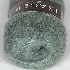 Silk Mohair 67 - Silk Mohair - Isager garn