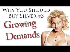 Why You Should Buy Silver #3