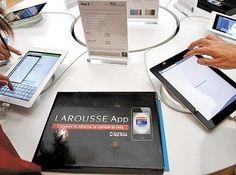 """Larousse se """"aplica"""" ante las nuevas tecnologías"""