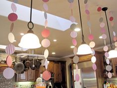 """Photo 47 of 64: Shades of Pink & Gray / Baby Shower/Sip & See """"Danetta's Baby Shower"""" 
