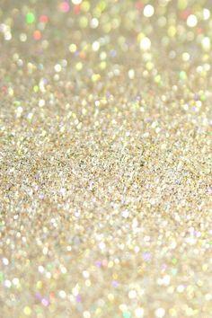 Glitter for my homescreen :D