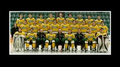 Ron MacLean and Don Cherry reflect on the tragedy effecting Humboldt remember the players on the Humboldt Broncos. Don Cherry, Canada Eh, Hockey Teams, News Stories, Broncos, Nhl, Toronto, Pride, Strength