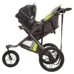 eddie bauer jogging stroller with car seat | 10 Must Have Baby Products for New Moms http://su.pr/42TKCI