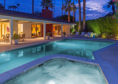 Six New Must-See Vacation Home Rentals • Acme House Co.