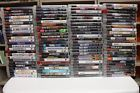 Lot of 100 Sony Playstation 3 Games (PS3 Play Station)
