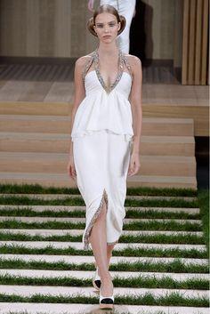 Chanel Alta Costura Primavera Verano 2016 (Paris Alta Costura)