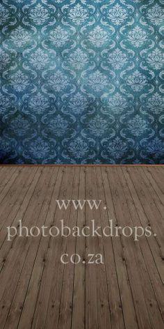 Blue Patterns http://photobackdrops.co.za
